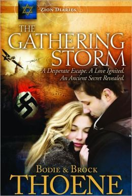 The Gathering Storm (Zion Diaries Series #1)
