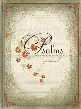 5 x 7 Psalms Journal