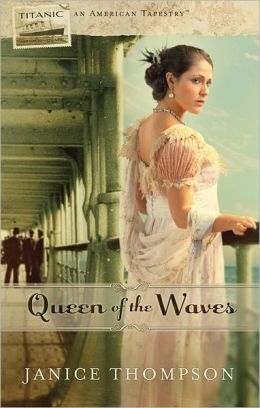Queen of the Waves: An American Tapestry