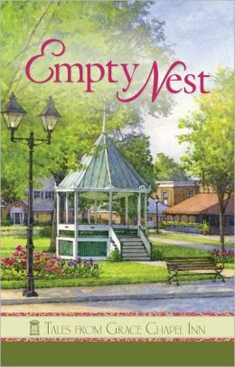 Empty Nest: Tales from Grace Chapel Inn