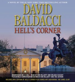 Hell's Corner (Camel Club Series #5)
