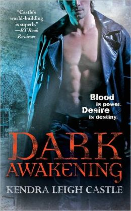 Dark Awakening