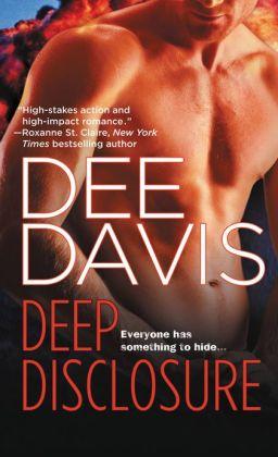 Deep Disclosure (A-Tac Series #4)