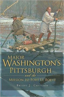 Washington's Pittsburgh