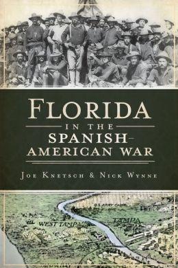 Florida in the Spanish American War