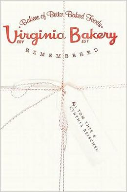 Virginia Bakery Remembered