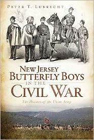 New Jersey Hussars in the Civil War