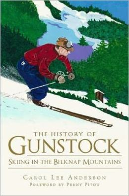The History of Gunstock: Skiing in the Belknap Mountains