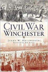 Winchester in the Civil War