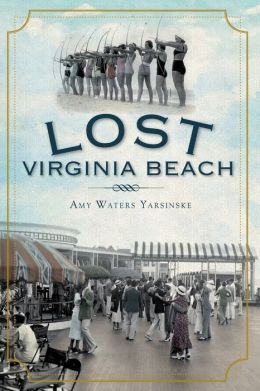 Lost Virginia Beach