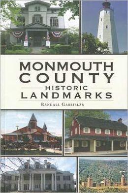 Monmouth County Historical Landmarks