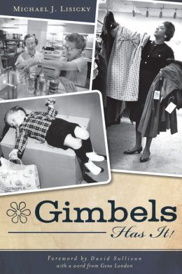 Gimbels Has It!