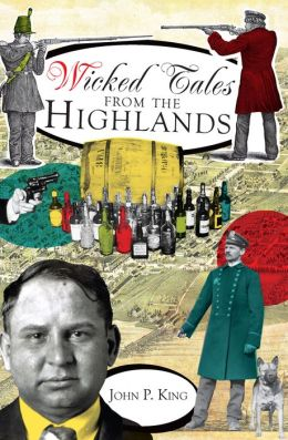 Wicked Tales from the Highlands