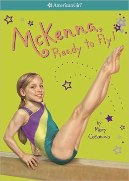 McKenna, Ready to Fly (American Girl of the Year Series)