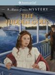 Book Cover Image. Title: The Hidden Gold, Author: Sarah Masters Buckey