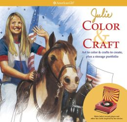 Julie Color & Craft