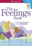 Book Cover Image. Title: The Feelings Book (Revised):  The Care and Keeping of Your Emotions, Author: Dr. Lynda Madison