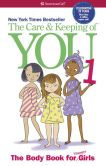 Book Cover Image. Title: The Care and Keeping of You:  The Body Book for the Younger Girl (PagePerfect NOOK Book), Author: Valorie Lee Schaefer