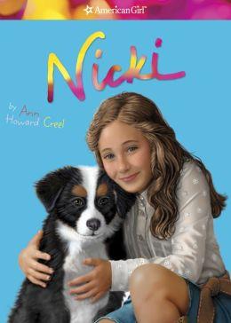 Nicki (American Girl of the Year Series)