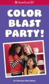 Book Cover Image. Title: Color Blast Party! (PagePerfect NOOK Book), Author: Beaumont Mary Richards