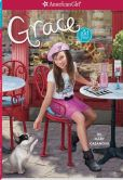 Book Cover Image. Title: Grace (American Girl of the Year Series), Author: Mary Casanova