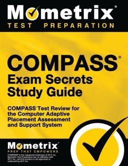 COMPASS Exam Secrets Study Guide
