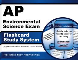 AP Environmental Science Exam Flashcard Study System