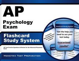 AP Psychology Exam Flashcard Study System