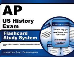 AP US History Exam Flashcard Study System