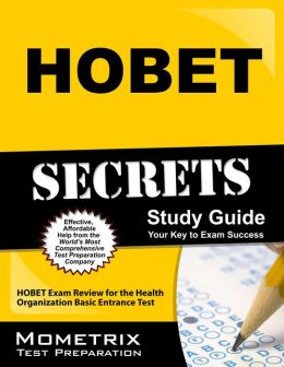 HOBET Secrets Study Guide