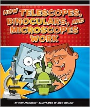 How Telescopes, Binoculars, and Microscopes Work