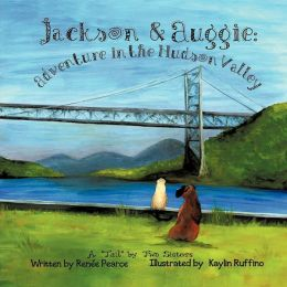 Jackson and Auggie: Adventure in the Hudson Valley