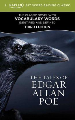 The Tales of Edgar Allan Poe: A Kaplan SAT Score-Raising Classic