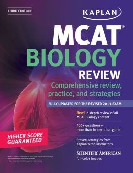 Kaplan MCAT Biology Review Notes