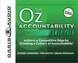 The Oz Accountability Power Pack