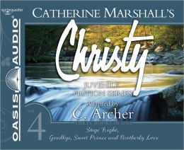 Christy Collection Books 10-12: Stage Fright, Goodbye Sweet Prince, Brotherly Love