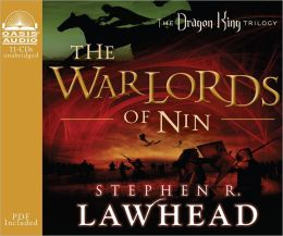 The Warlords of Nin (Dragon King Series #2)