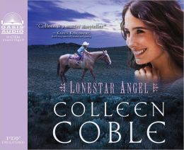 Lonestar Angel (Lonestar Series #4)