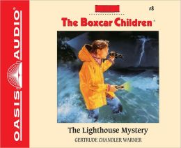 The Lighthouse Mystery (The Boxcar Children Series #8)