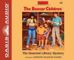 The Deserted Library Mystery (Library Edition)