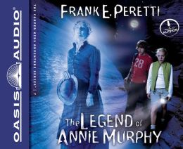 The Legend of Annie Murphy (Library Edition)