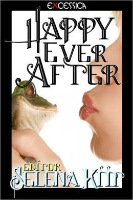Happy Ever After (An Erotic Erotica Anthology)