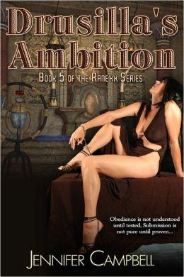 Drusilla's Ambition