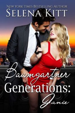 Baumgartner Generations: Janie (erotic erotica menage threesome ffm lesbian sex romance)
