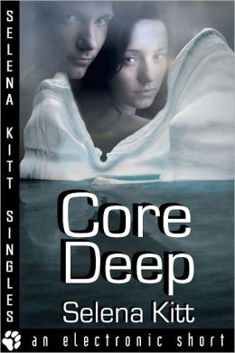 Core Deep (Erotic Erotica Paranormal Romance Short)