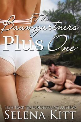 The Baumgartners Plus One (erotic erotica menage ffm threesome lesbian sex)