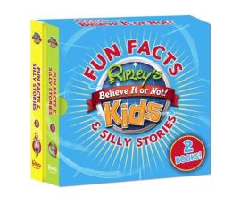 Ripley's Fun Facts & Silly Stories BOXED SET