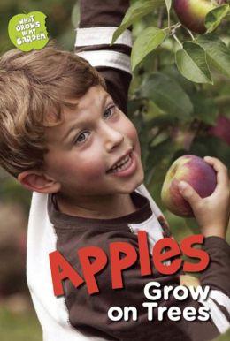 Apples Grow on Trees