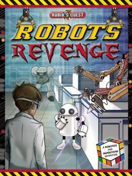 The Robot's Revenge
