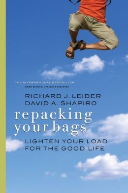 Repacking Your Bags: Lighten Your Load for the Good Life